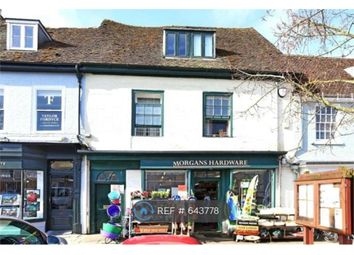 Thumbnail 2 bed flat to rent in Broad Street, Alresford