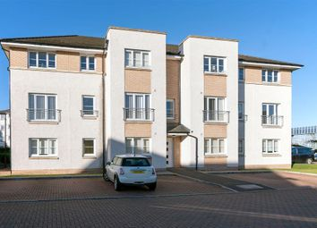 Thumbnail 2 bed flat for sale in Moreland Place, Causewayhead, Stirling, Scotland