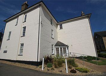 Thumbnail 1 bedroom flat for sale in Lion Yard, High Street, Ramsey, Huntingdon