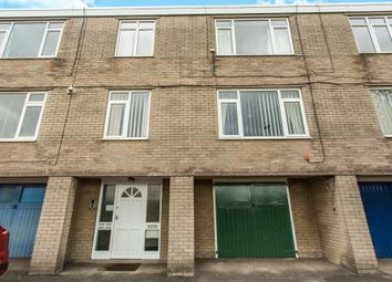 Thumbnail 3 bedroom flat for sale in Richmond Road, Handsworth, Sheffield