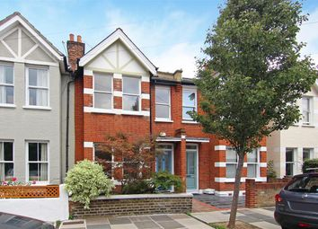 4 bed terraced house for sale in Second Avenue, London SW14