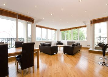 Thumbnail 2 bed flat to rent in Chelsea Harbour, Chelsea
