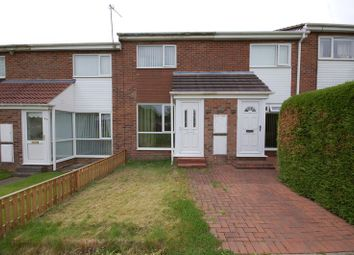 Thumbnail 2 bed property to rent in The Paddock, Killingworth, Newcastle Upon Tyne
