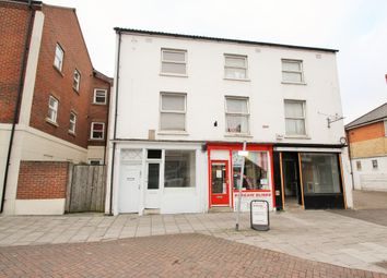 Thumbnail 2 bed flat to rent in Grays Terrace, East Reach, Taunton