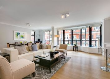 Thumbnail 3 bed flat for sale in Pullman Court, 65 Drayton Gardens, London