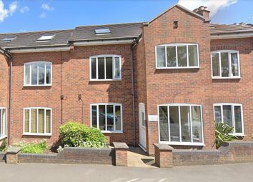 Thumbnail 1 bed flat for sale in Regency Court, 106 Hinckley Road, Burbage