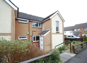 Thumbnail 1 bed flat for sale in Beatrice Place, Blackburn