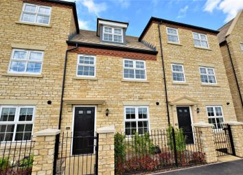 Thumbnail 3 bed terraced house to rent in Langton Walk, Stamford