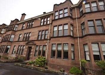 Thumbnail 3 bed flat for sale in 111 Fotheringay Road, Glasgow