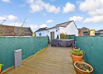 Thumbnail 2 bed flat for sale in Green Street, Ryde, Isle Of Wight