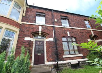 Thumbnail 3 bed terraced house for sale in Rochdale Road, Milnrow, Rochdale, Greater Manchester