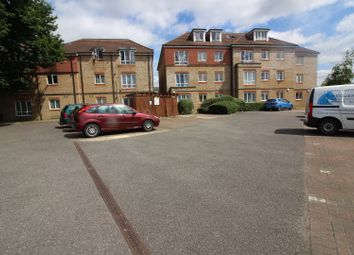 Thumbnail 2 bedroom flat for sale in Staines Road West, Ashford