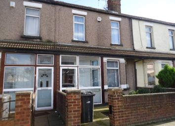 Thumbnail 3 bed terraced house to rent in Sussex Road, Southall