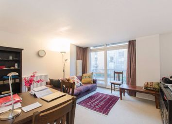 Thumbnail 1 bed flat for sale in Turner House, Cassiliss Road, Canary Wharf