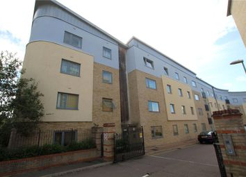 Thumbnail 1 bedroom flat for sale in Forum Court, Bury St. Edmunds, Suffolk