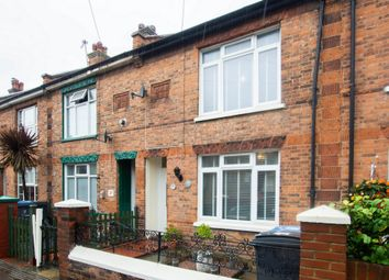 Thumbnail 3 bedroom terraced house for sale in Western Road, Deal