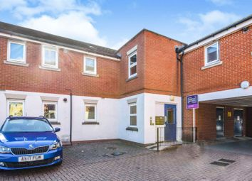 2 bed flat for sale in Glandford Way, Chadwell Heath, Romford RM6