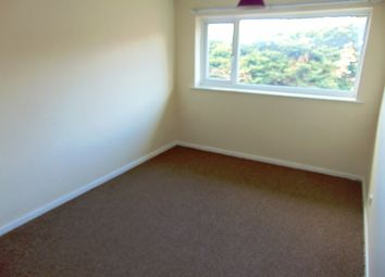 Thumbnail 2 bed maisonette to rent in Harvey Road, Evesham