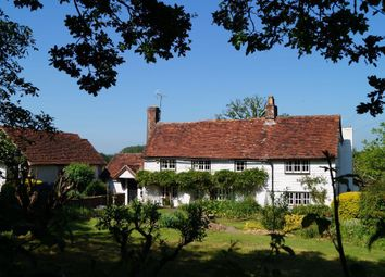 Thumbnail 4 bed detached house for sale in Billingshurst Road, Ashington, West Sussex