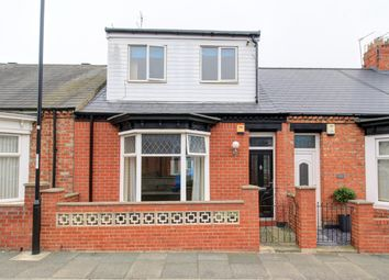 Thumbnail 3 bed cottage for sale in Dent St, Fulwell, Sunderland