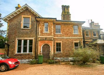 Thumbnail 2 bed flat for sale in Maze Hill, St. Leonards-On-Sea, East Sussex