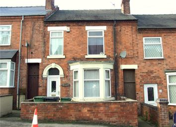 Thumbnail 3 bed terraced house for sale in Holbrook Street, Heanor