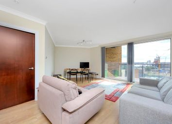 Thumbnail 2 bed flat to rent in Boardwalk Place, Canary Wharf