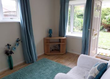 Thumbnail 1 bed semi-detached house to rent in Colwyn Close, Callands, Warrington