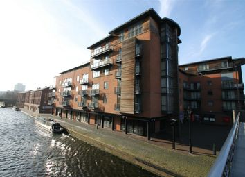 Thumbnail 1 bedroom flat to rent in Canal Wharf, 18 Waterfront Walk, Birmingham City Centre, West Midlands