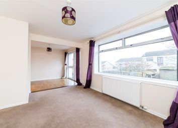 Thumbnail 2 bed terraced house for sale in Bruce Crescent, Perth