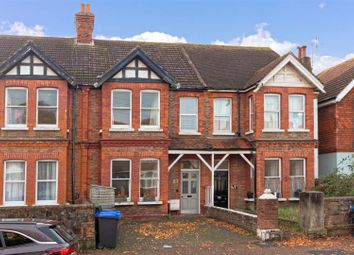Pavilion Road, Broadwater, Worthing BN14. 4 bed terraced house for sale