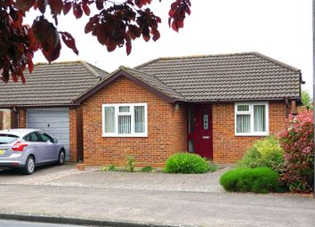 Thumbnail 2 bed detached bungalow for sale in Stormont Road, Hitchin