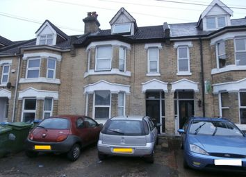Thumbnail 7 bed terraced house to rent in University Road, Southampton