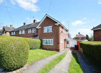 Thumbnail 3 bed end terrace house to rent in Bottetourt Road, Birmingham, West Midlands.