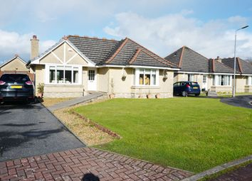 Thumbnail 3 bed detached bungalow for sale in Burns Wynd, Stonehouse