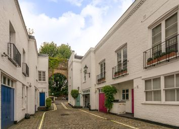 Thumbnail 3 bed property for sale in Elgin Mews South, Maida Vale