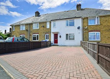 Thumbnail 2 bed terraced house for sale in Orchard View, Teynham, Sittingbourne, Kent