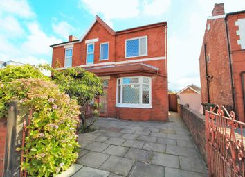 Thumbnail 2 bed semi-detached house for sale in Warren Road, Churchtown, Southport