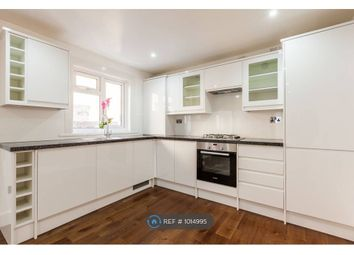 2 bed maisonette to rent in Concanon Road, London SW2