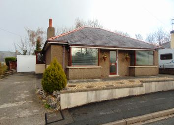 Thumbnail 2 bed detached bungalow to rent in Bloomfield Park, Carnforth