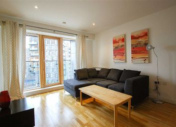 Thumbnail 2 bedroom flat for sale in Peruzzi House, Bury, Greater Manchester