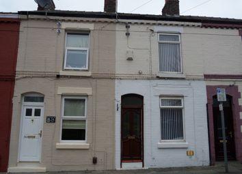 Thumbnail 2 bedroom terraced house to rent in Kearsley Street, Walton