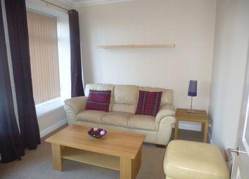Thumbnail 1 bed flat to rent in Rosemount Place, Rosemount, Aberdeen