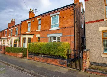 4 bed semi-detached house for sale in Wellington Street, Long Eaton, Nottingham NG10