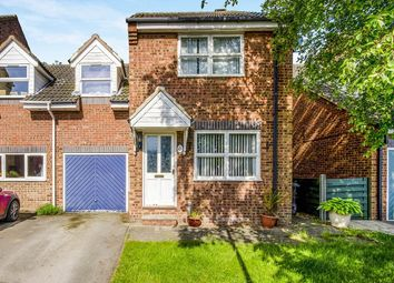 Thumbnail 3 bed semi-detached house for sale in Old Farm Way, Brayton, Selby