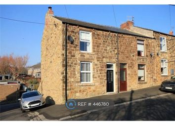 Thumbnail 2 bed end terrace house to rent in Elm Park Terrace, Consett
