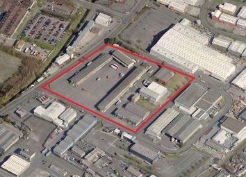 Thumbnail Warehouse to let in Balmoral Fruit Market, Balmoral Link, Belfast, County Antrim