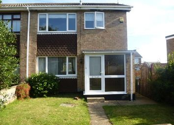 Thumbnail 3 bed property to rent in Hazel Way, Gorleston, Great Yarmouth