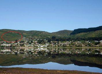 Thumbnail Land for sale in Brenton Road, Knysna, Western Cape