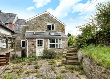 Thumbnail 2 bed cottage for sale in Herefodshire, Brilley